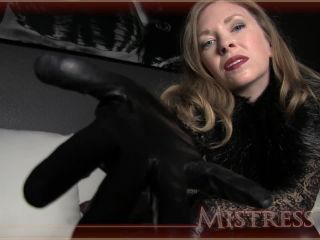 Mistress T in Squeeze Your Neck and Dick