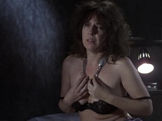 Aida Lopez  nackt