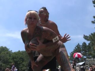 Video coverage of nudes a poppin 2011 part 1 of 3