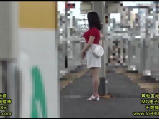 Mishima Natsuko - GVG-567 Clothes Big Tits - censored - scene 1