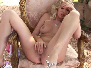Strip tease for your semen!