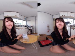 Kei Tsukishima - Apartment Days! Kei Tsukishima, Act 1 VR
