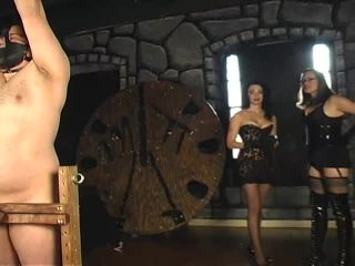 CLUBDOM - 2008-11-14 - Sacrifice your balls - Jean Bardot, Veronica Snow - Movie916CFS
