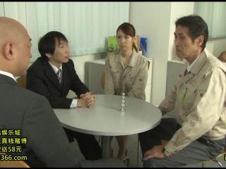 JUX-805 Wife Sana Suwon Became The Victim Of Rocket Development Is A Dream Of Bondage Anal Gangbang Husband