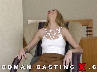 Mazzy Grace casting X