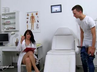 Porn online SpermHospital – beatrix p 1