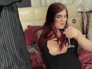 Tiffany Starr Pounded By Robert Axel!!!!