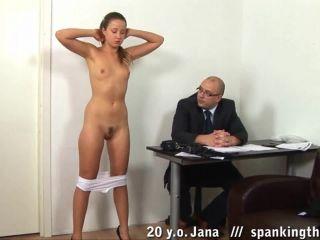Original Video Title 20 y.o. Jana