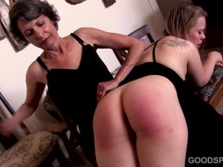 Stevie Rose, Chelsea Pfeiffer - Primed And Ready For A Spanking - Part Two