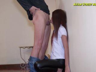 Thai tight pussy
