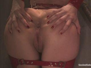 [Brandon Iron ] Annette Schwarz - March 16, 2007