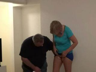 Mature Amateur Pantyhose Sex
