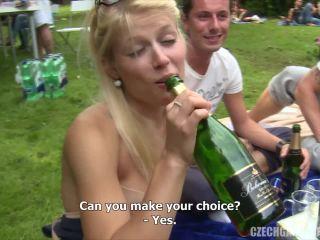 Czech Garden Party 1 - part 2