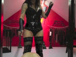 tg addstickers set sex bdsm animated Danish Femdom – Bloody Spanking, spanking on femdom porn
