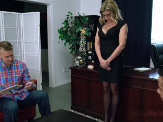 Cory Chase in The Client HD   bdsm   femdom porn submission gay slave bdsm