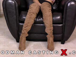 WoodmanCastingx.com- Maya Bijou casting X-- Maya Bijou