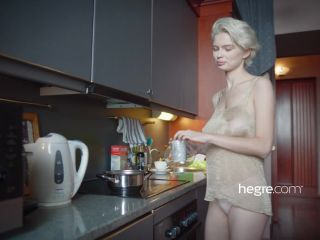 Hegre presents Elizabeth in A Day In The Life Of Elizabeth – 18.12.2018