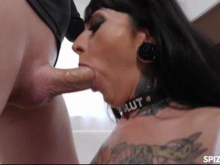 Jessie Lee - Alt Tattooed Jessie Lee POV Sex Action 03/13/20 .