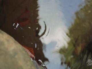 SEX_IN_THE_NATURE._I_found_her_swimming_in_WATERFALL_and_fuck._CIM_ART-PORN