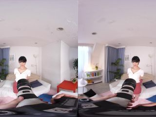 BIKMVR-104 【VR】 First VR!Perfect BODY And Paco Paco Sex! ! Akira Tojo