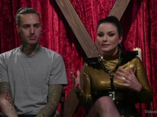 DIVINE BITCHES - Veruca James and Ruckus - ass worship - fetish porn bdsm mistress