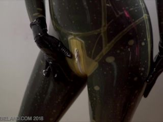 Double Layer Latex JOI – Latex Barbie, smoking fetish sites on femdom porn