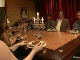 Community Dinner With James Deen - james deen - anal porn femdom feet porn