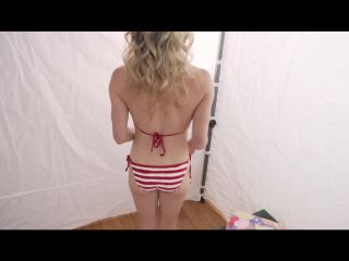 WCA Productions – Cory Chase – Beach Changing Room With My Stepmom Complete on milf porn