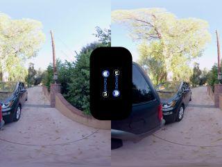 Gash Cam – Natalia Knight, Serena Santos - virtual reality - reality