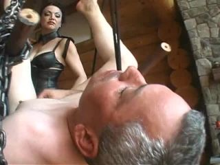 - 2008-11-17 - Drenched with cum - Jean Bardot - Movie919CFS