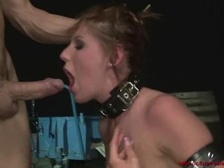 Submissive ginaed