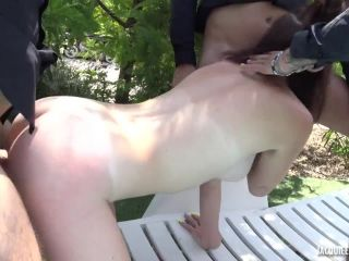 Jacquie Et Michel TV - Prescilia on brunette good sex amateurs