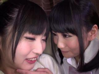 DIV-183 Holy Water Lesbian Vol.4 - censored - scene 2
