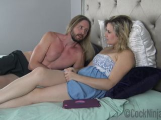 milf - CockNinjaStudios presents Fifi Foxx – Mommy Titty Fuck