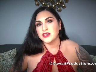 Mistress Kawaii - Ass Worship Addict