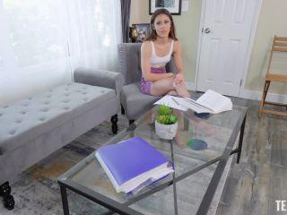 Catalina Ossa, Filthy Rich - Study Partner