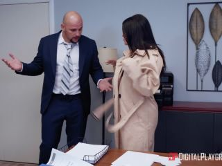 Porn tube Stephanie West - Payback Served Corporate (02.01.2019)