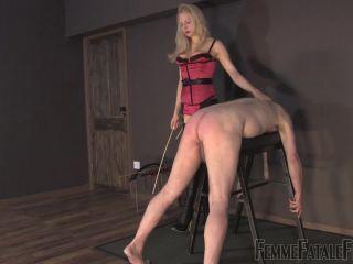 Online fetish - Mistress Eleise de Lacy