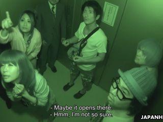 Closed Room Elevator Gangbang scene1 hd on hardcore porn hardcore masterbation