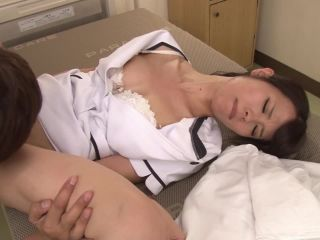 FSET-507 I Who Had Dabbled In Nurse To Work It Without Noticing It To Have Breast Chilla