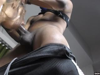 Sophia Grace Supreme Black Ass Worship From A Horny Snowbunny Is What ...