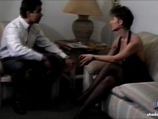 Spanking - Naughty Tanya
