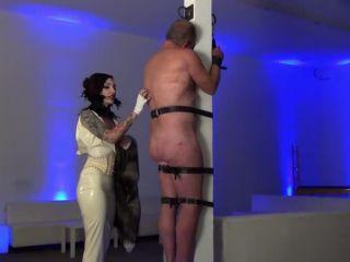 blair williams femdom Domnation: My Bullwhip Is The Cost Of My Affections Starring Mistress Cybill Troy, beatdowns on femdom porn