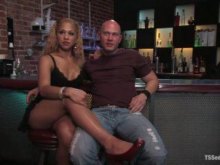 Jim and Jessica Host!!!