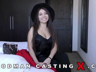 WoodmanCastingx.com- Little Kandy casting X-- Little Kandy