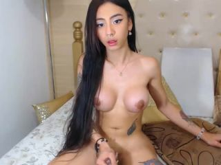 Online Tube Shemale Webcams Video for April 01, 2018 - shemales