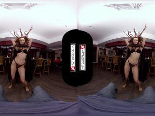Vrcosplayx presents Eliza Ibarra in From Dusk Till Dawn A XXX Parody