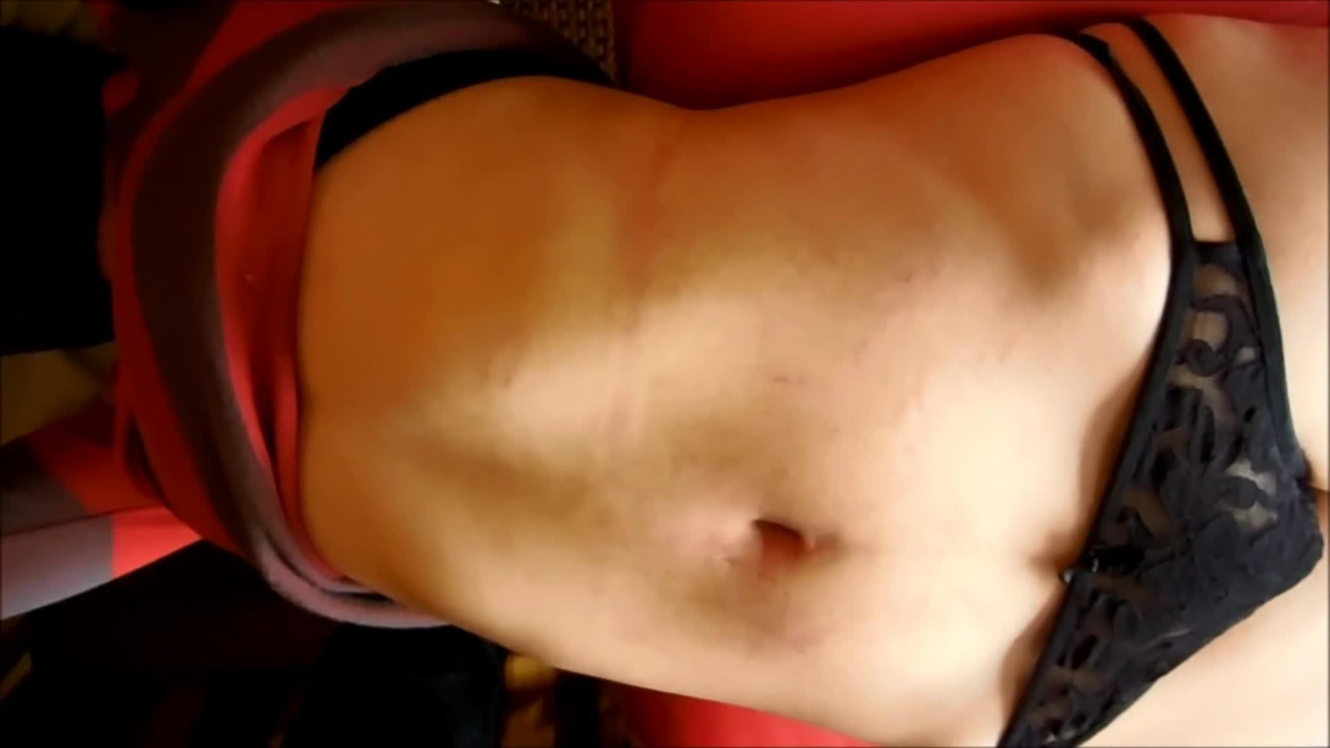 Hot Belly Button Fetish