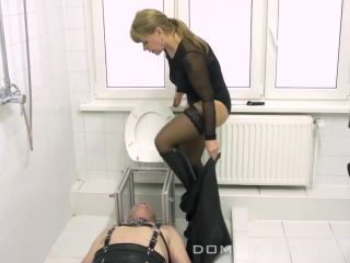 Domina Bizarre – Need For Training Part 5