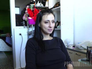 Online porn - PremiumBukkake presents Sherry Vine #4 – BTS milf
